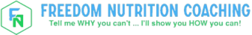 Freedom Nutrition Coaching