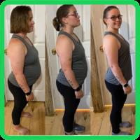 Jessie C Progress Photo